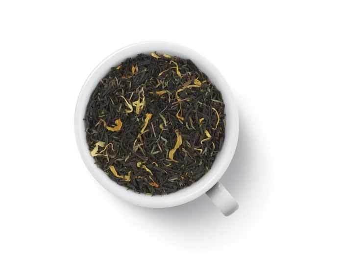 Чай черный Gutenberg Чабрец, 500 г (Гутенберг)