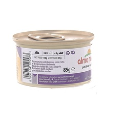 Консервы (банка) Almo Nature Daily Menu mousse Tuna and Chicken