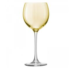 Набор из 4 бокалов для вина Polka ,400 мл пастельный, фото 3