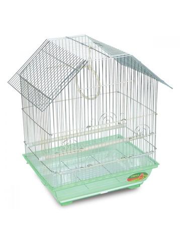 Клетка для птиц 34,5*26*44см