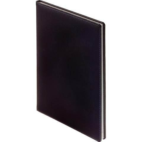 Еженедельник недатированный Attache Каньон искусственная кожа А4 72 листа синий (200x270 мм)