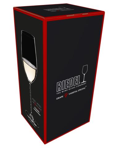 Бокал для вина Viognier/Chardonnay 370 мл, артикул 1449/05. Серия Riedel Veritas