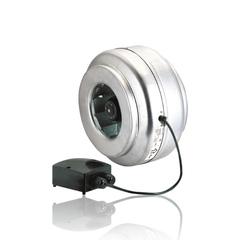 Вентилятор канальный S&P Vent 200 L