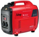 Генератор бензиновый Fubag TI 2600 (68 220) - фотография