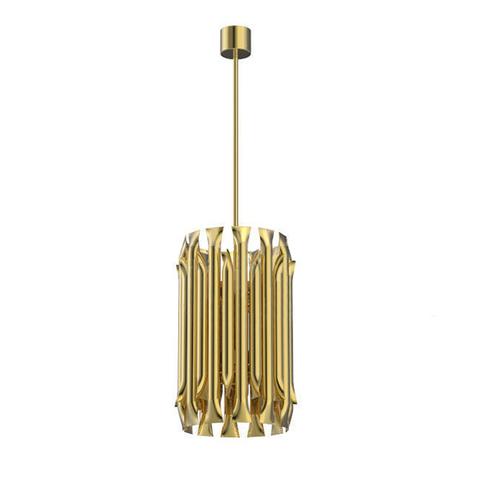 Подвесной светильник Delightfull Matheny Pendant