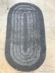 Коврик Trio Oval 80x150