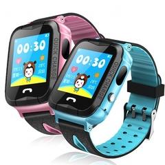 Детские GPS часы Smart Baby Watch V6G водонепроницаемые