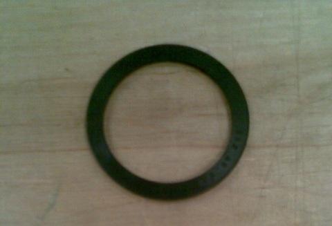 25246542 Уплотнение резиновое диа. 51 мм