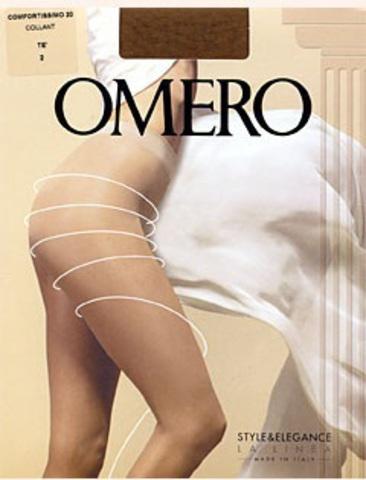Колготки Omero Comfortissimo 20