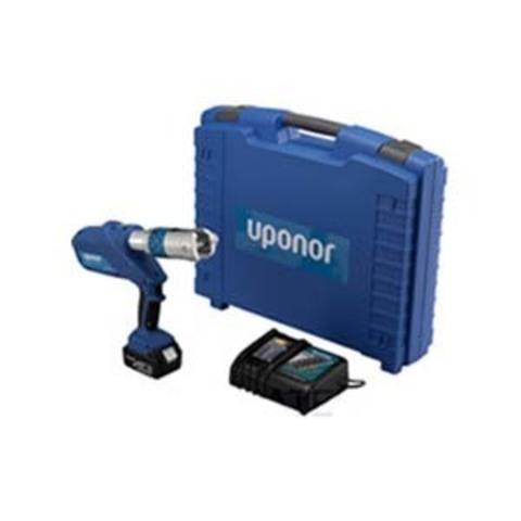 Uponor S-Press машина аккумуляторная UP 110