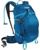 Рюкзак с питьевой системой CamelBak Aventura 22 19L резервуар (3л) Mykonos Blue/Blue J