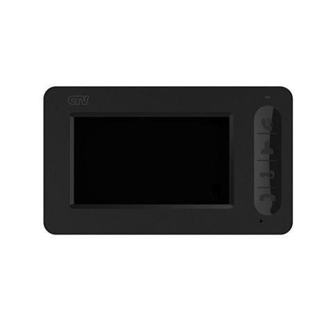 Видеодомофон CTV-M400 (Черный)
