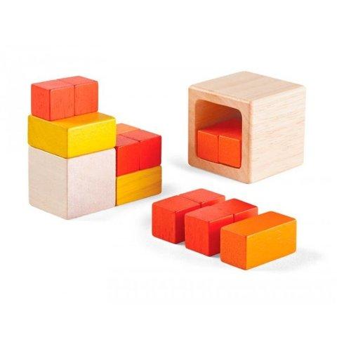 Кубики. Дроби