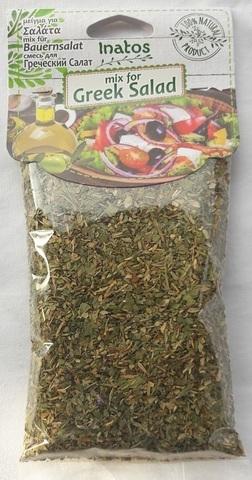 Греческая приправа для греческого салата Ivatos 50 гр