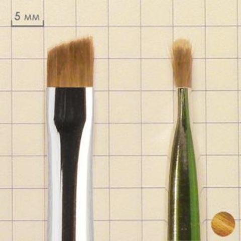 Кисть для прорисовки бровей №8 (101971008)