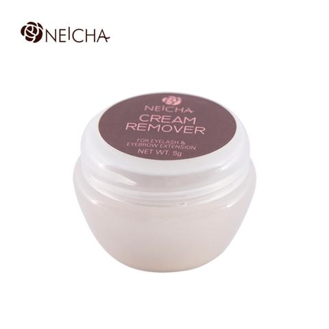 Ремувер NEICHA кремовый мини-формат 5гр