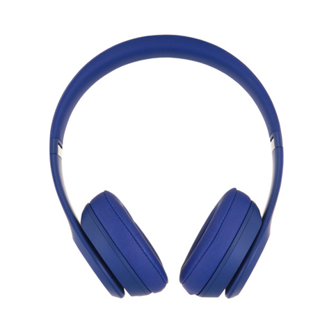 Beats Solo3 Wireless Neighborhood Break Blue
