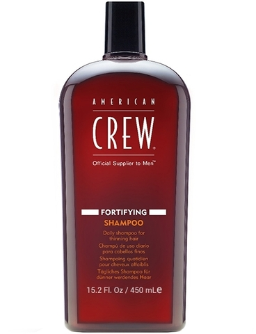 American Crew Fortifying Shampoo 450 ml
