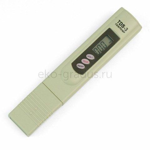 TDS-meter (солемер)