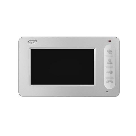 Видеодомофон CTV-M400 (Белый)