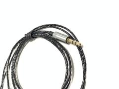 Провод для наушников 3.5мм на 2.5мм (L+R)
