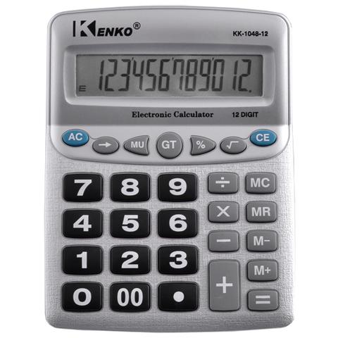 Калькулятор № 1048-12