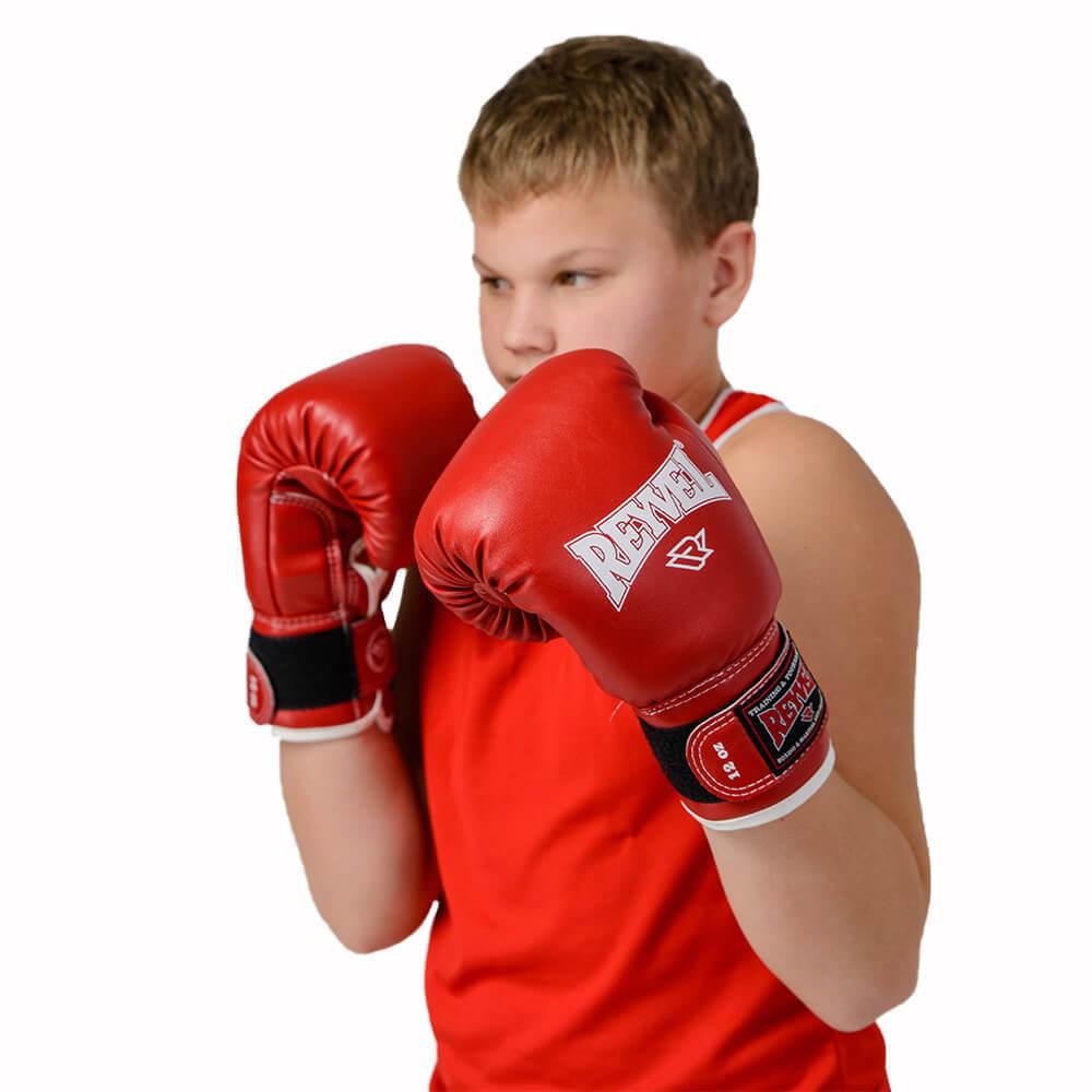 Перчатки Перчатки для кикбоксинга  Reyvel RV-101 46820181227-24959-1r2avgj.jpg
