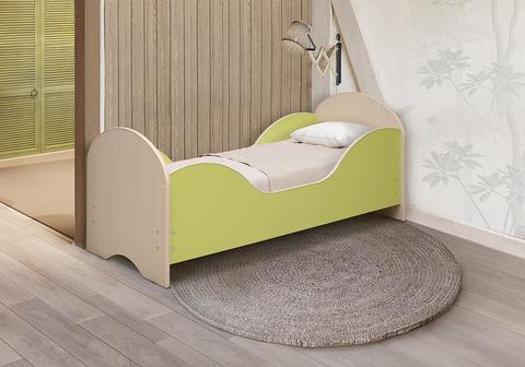 Кровать детская Малышка №7