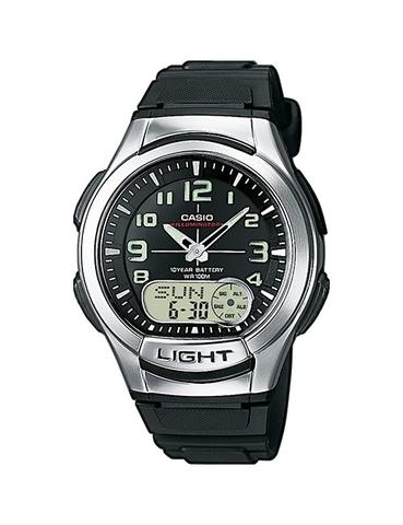 Часы мужские Casio AQ-180W-1BVES Casio Collection