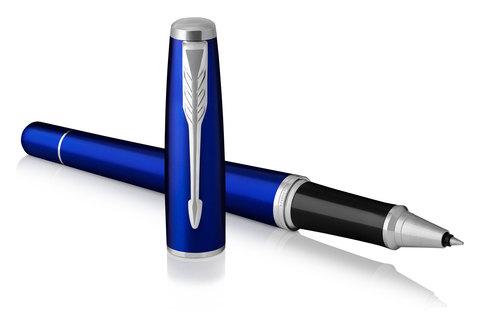 Ручка-роллер Parker Urban Core Nightsky Blue CT123