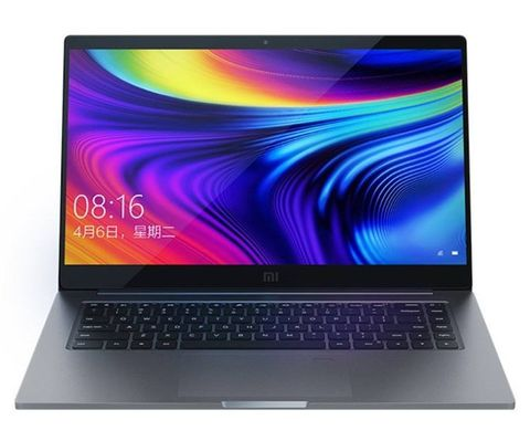 Ноутбук Xiaomi Mi Notebook Pro 15.6 2020 i7 10510U 16/1024GB/MX350 JYU4222CN