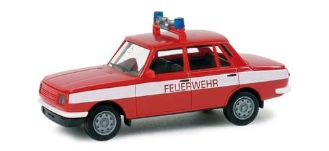 Herpa 048392 Легковой автомобиль Wartburg 353 '85