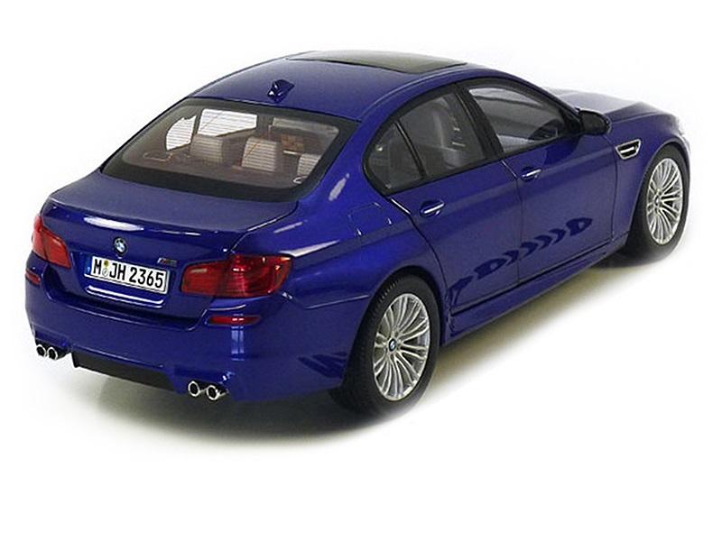 Коллекционная модель BMW F10 M5 2011