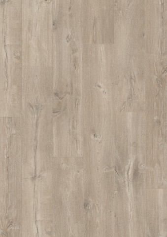 Caribbean Oak Grey | Ламинат QUICK-STEP UFW1536