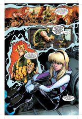 Воины Паутины. Лимитированная обложка для Комиксшопов - А