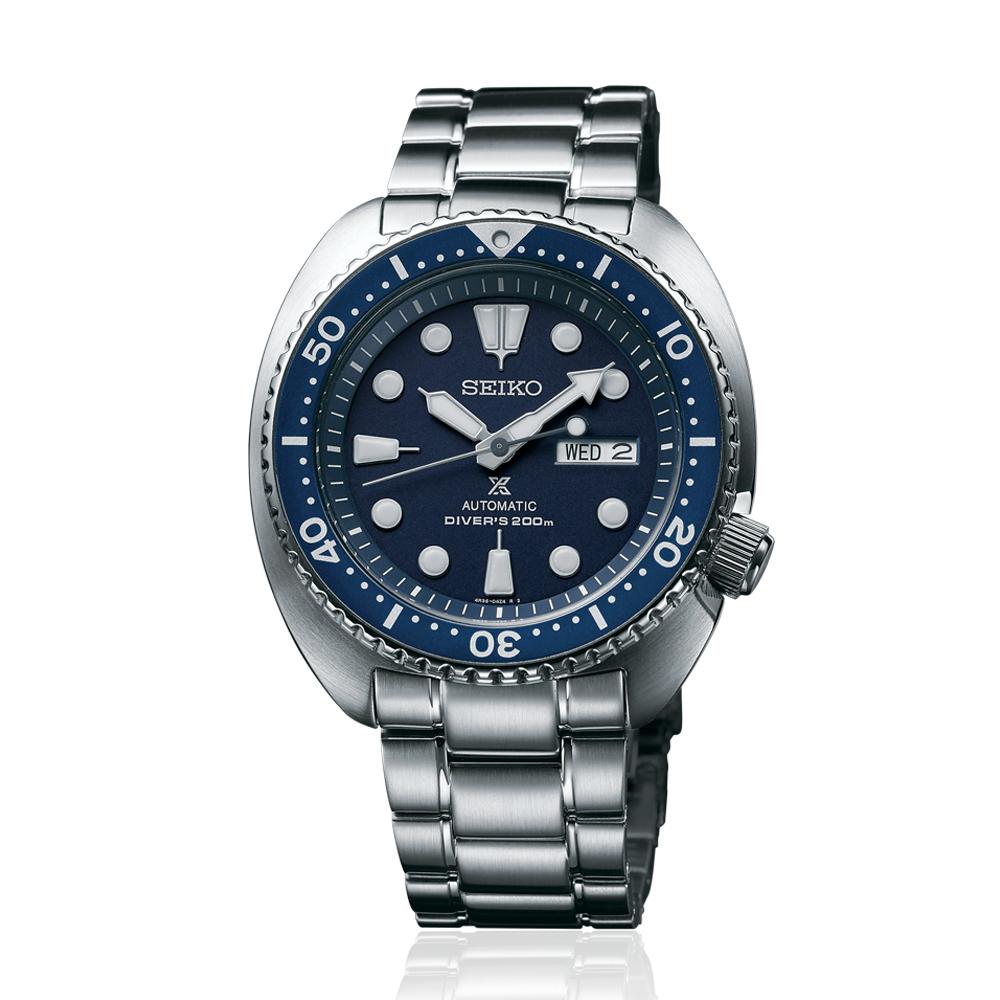 Наручные часы Seiko — Prospex SRP773K1S