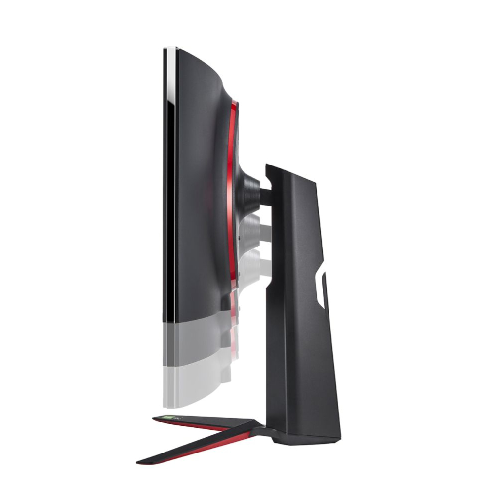 Quad HD IPS монитор LG UltraGear 34 дюйма 34GN850-B фото 9