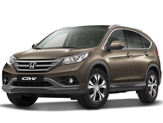 HONDA CR-V III 2006-2012