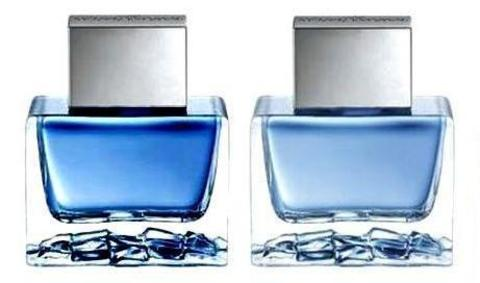 Antonio Banderas Blue Seduction for Men Set (EDT 100 ml+A/S Lotion 100ml)