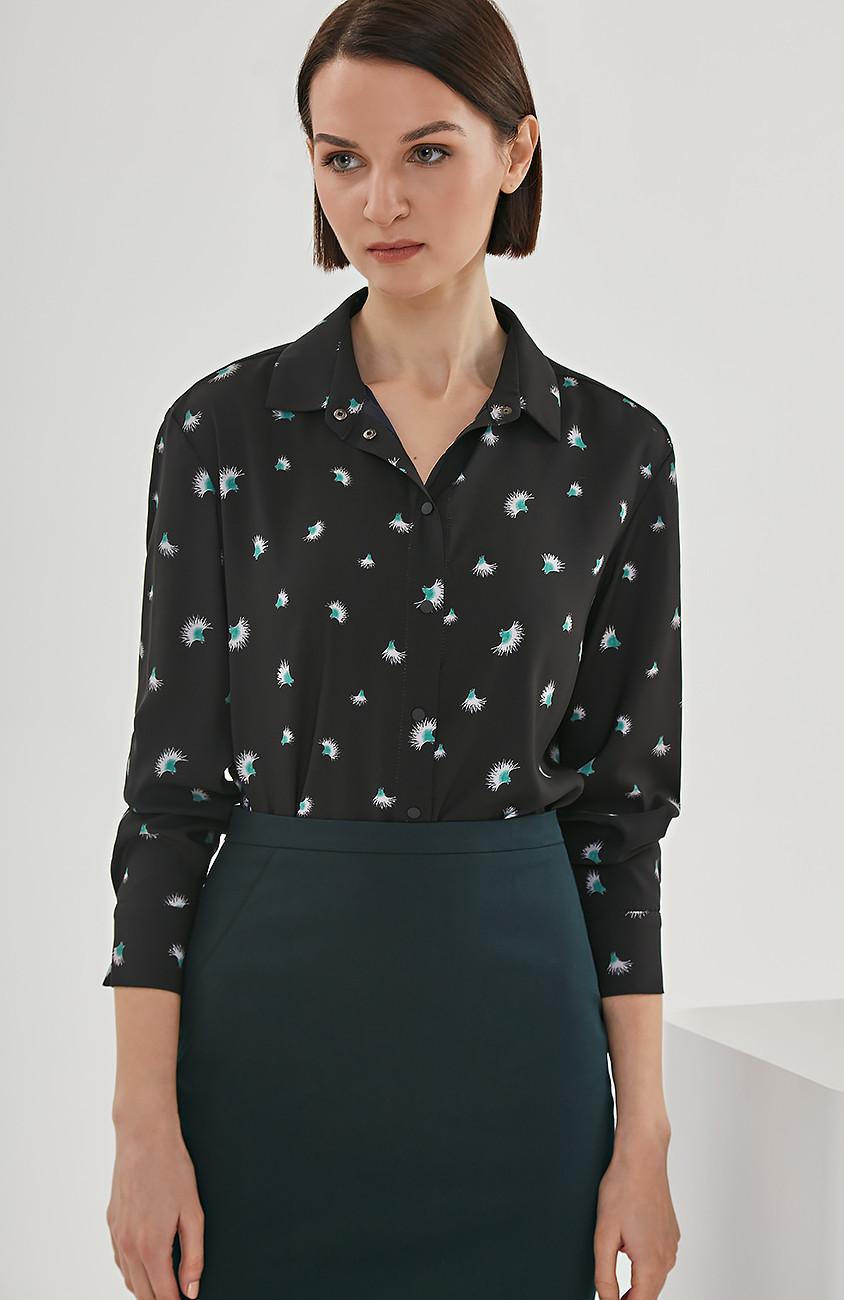 Блуза BALUNOVA
