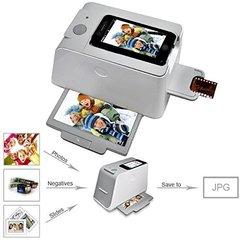 Сканер SainSonic FS-03 для iOS и Android