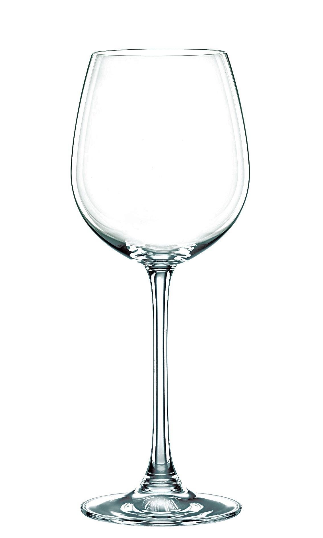Набор из 4-х бокалов для вина White Wine Vivendi Premium, 474 мл
