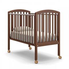 Кровать детская Дени без ящика орех