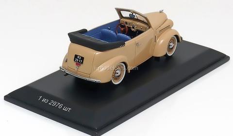 KIM-10-51 convertible DIP 1:43