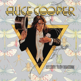 Alice Cooper / Welcome To My Nightmare (CD)