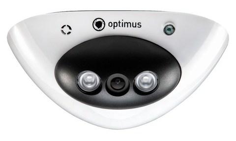 Камера видеонаблюдения Optimus AHD-H072.1(3.6)