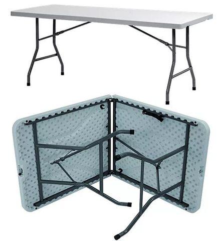 Стол складной ZL-Z152, 152*71*74см