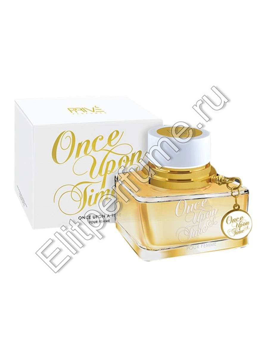 Once Upon a Time Woman Ванс Эпон э Тайм Вумэн  парфюмерная вода жен. 100мл от Эмпер Emper