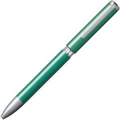 Uni Style Fit Meister 3 Color (Mint Green) - Купить японскую многофункциональную ручку с доставкой по Москве, Санкт-Петербургу и РФ в интернет-магазине pen24.ru