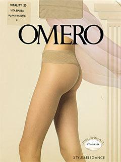 Колготки Omero Vitality Vita Bassa 20